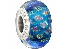 """CHAMILIA BLUE OPULENCE BEAD | Charm Diamond Centres"