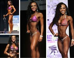 5 Must-Read Tips For First-Time Bikini Competitors! Thinking of stepping on stage for the first time as a bikini competitor? Read these 5 tips first to start off on the right heel! Bikini Competition Training, Figure Competition, Fitness Competition Diet, Competition Bikinis, Npc Bikini Prep, Bikini Competitor, Wellness, Bikini Workout, Yoga