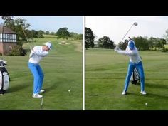 HOW TO TURN FOR A BETTER GOLF SWING - YouTube