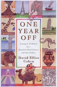 One Year Off: Leaving It All Behind for a Round-The-World Journey with Our Children, http://www.amazon.co.uk/dp/0684836017/ref=cm_sw_r_pi_awd_lr1psb1YR54RC