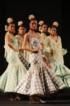 Lina - SIMAR 2012 Spanish Fashion, Dance, Costumes, Flamenco Dresses, Disney Princess, Disney Characters, Womens Fashion, Skirts, Ballerinas