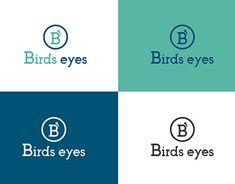 2 Logo, Professional Logo, Working On Myself, New Work, Logo Design, 1, Behance, Branding, Birds
