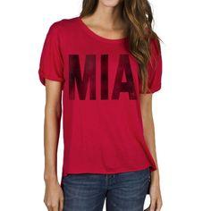 Miami Heat - Slam Dunk Juniors T-Shirt