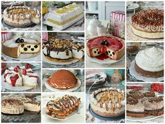 tasty mug cake Food Collage, Italian Desserts, Antipasto, Let Them Eat Cake, Mousse, Waffles, Cheesecake, Muffin, Food And Drink