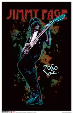 Led Zeppelin Posters #gettheloudout