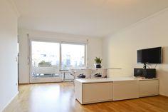 Nymphenburg/Gern: Lichterfüllte Drei-Zimmer-Wohnung mit sonniger Südloggia in ruhiger Lage Details: http://www.riedel-immobilien.de/objekt/2097