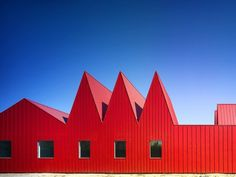 Best of Roofs - News - Frameweb