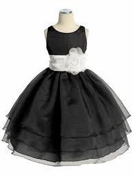 Super Cute Organza Cupcake Black Flower Girl Dresses for Less Toddler Flower Girl Dresses, White Flower Girl Dresses, Little Girl Dresses, Toddler Dress, Baby Dress, Girls Dresses, Flower Girls, Dress Girl, Dresses For Less