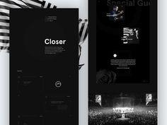 Case Study by Ruslan Siiz #Design Popular #Dribbble #shots