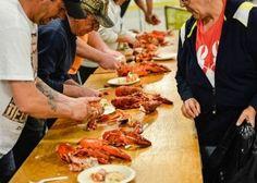 Shelburne County Lobster Festival