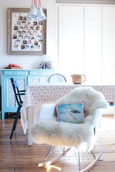 Inspirations cuisines su doises deco su de pinterest - La salle a manger atelier au style classique chez maisons du monde ...