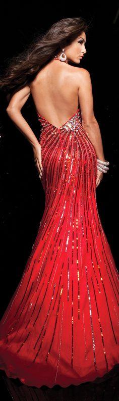 Paris haute couture 2013/2014 ~ ♥   my fav color!!