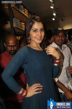 Rashi Khanna New Hot Images