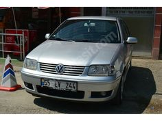 Volkswagen Polo 1.4 Comfortline 1.4 16vlf hatasız cok temiz.