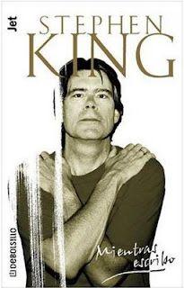 Mientras escribo es una autobiografía y guía de escritura de Stephen King, que fue publicada en el 2000.