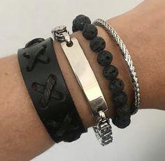 Joyeria Hombres. Visita nuestro perfil de instagram Bracelets, Men, Jewelry, Jewels, Schmuck, Jewerly, Bracelet, Jewelery, Jewlery