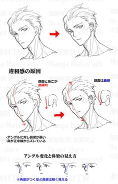Trendy Design Character Expression Anatomy IdeasYou can find Anatomy tutorial and more on our website.