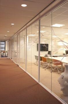 Rabobank kantoor | zakelijk | projecten | quub - interior concepts