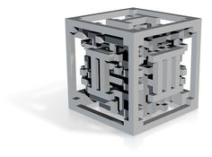 Maze Dice by FLAMBEE