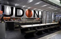 UDON Arenas, Barcelona - C.C Les Arenas. Gran via corts catalanes, 373. Tel. (93) 292 69 69