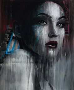 Rone – Darkest Before The Dawn @ White Walls, San Francisco