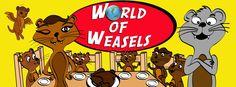 Weasel Momma