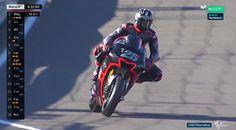 """MotoGP - Randy Mamola: """"Viñales vai lutar com Rossi e Márquez desde  o início"""""""