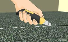 How to Take Out Carpet: 13 Steps (with Pictures) - wikiHow