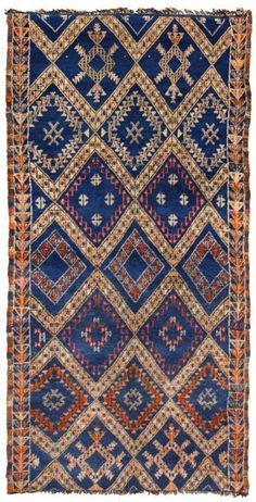 Moroccan Vintage Rugs Number 15721, Vintage Rugs | Woven Accents