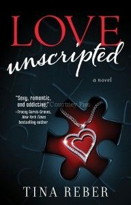 'Love Unscripted' by Tina Reber - Book Review