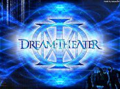 Resultado de imagem para dream theater logo
