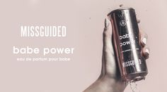 Missguided: Babe Power: Seriously Fun