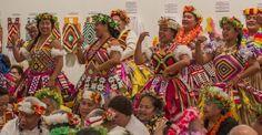 Crochet Around the World: Kolose in Tuvalu  