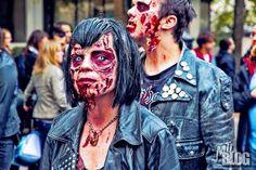 Voici pourquoi Montréal serait la pire ville pour survivre à une attaque de zombies | Narcity Montréal