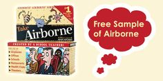 Free Airborne Tablet Samples - http://www.lovefreebies.com/free-airborne-tablet-samples/