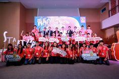 ติวเข้ม 100 ทีม Startup Thailand by GSB - http://www.prbuffet.com/%e0%b8%95%e0%b8%b4%e0%b8%a7%e0%b9%80%e0%b8%82%e0%b9%89%e0%b8%a1-100-%e0%b8%97%e0%b8%b5%e0%b8%a1-startup-thailand-by-gsb/