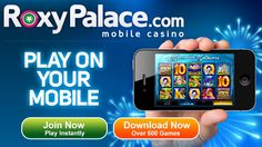 Roxy Palace Mobile Casino Roxy Palace casino comes with http://www.slotswebsites.org/reviews/roxy-palace-casino/