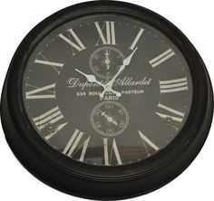 Decorvilla Wall Clock