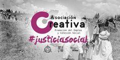 Desde Asociación Creativa trabajamos en red con Red Araña, Red Anagos y EAPN - European Anti Poverty Network para impulsar los derechos de las personas por encima de los intereses privados. Comparte nuestra lucha