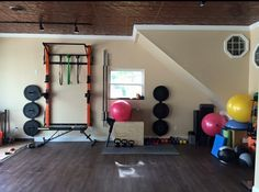 Best home gym equipment images home gyms at home gym