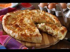 Torta montanara | CuciniAmo con Chicca