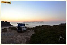 "one-life-live-it-be: ""#olli the #defender and his journey through #Portugal #Algarve #Spain and #France #onelifeliveit More on the site http://www.one-life-live-it.be/ """