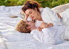 Anna Karenina - movie