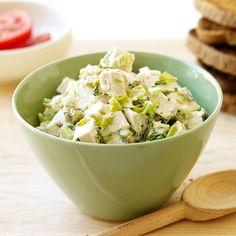 Chicken Salad | Recipes | Weight Watchers