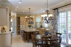 Eat-in Kitchen Design, Pictures, Remodel, Decor and Ideas - page 35