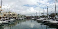 Puerto Marina, Benalmadena © Robert Bovington