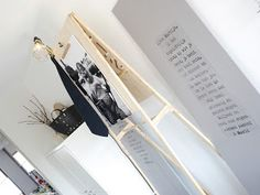Kledingrek en love boards  Homemarit.blogspot.nl  Celebrate the little things