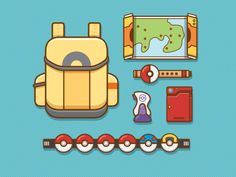 Pokémon - Ready for Adventure