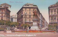 Corvetto square,