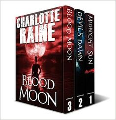 Amazon.com: ROMANTIC SUSPENSE: Grant & Daniels Detective Kidnapping Series (The Complete Box Set) eBook: Charlotte Raine: Kindle Store